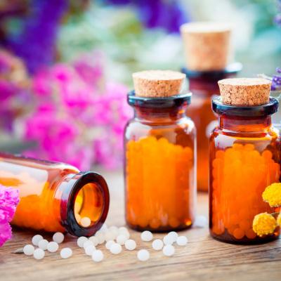 Consejo homeopático