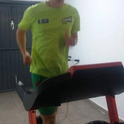 Asesoramiento en nutrición deportiva