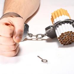 Deshabituación tabáquica