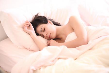 ¿Dificultades para dormir?