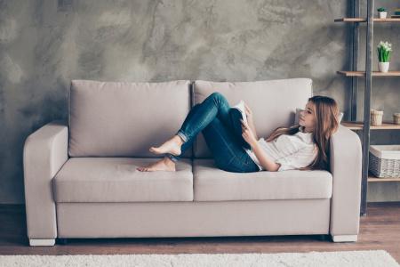 5 beneficis de la lectura per al teu benestar