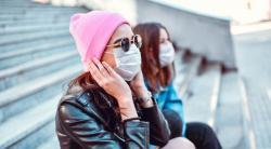 Cuida la teva pell per combatre el maskné