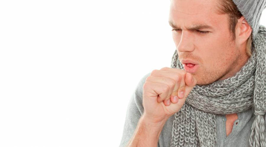Els tipus de tos i els seus diferents significats