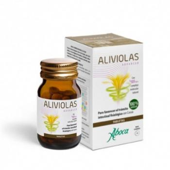 Aliviolas Advanced 90 Tab