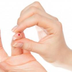Determinación de los niveles de salud y control del riesgo cardiovascular