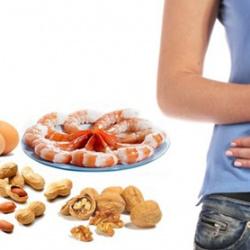Prueba de intolerancias alimentarias