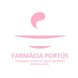Campanya Càncer Mama Octubre 2021