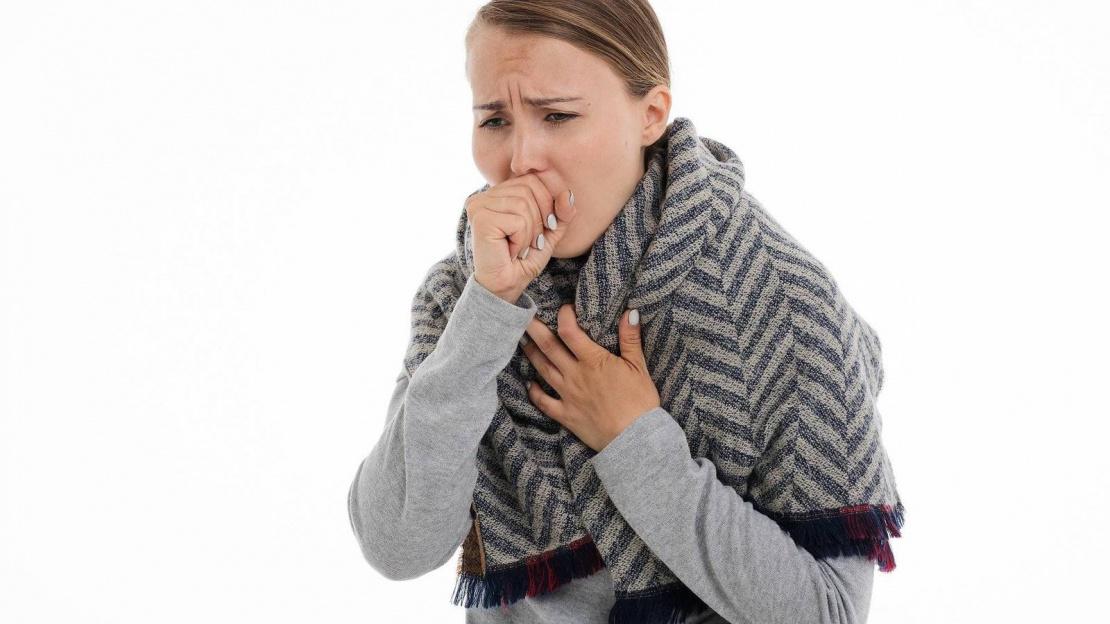Què és la tos?