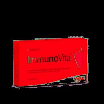 Immunovita 15 caps. VITAE