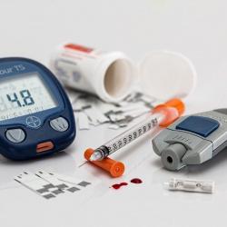 Anàlisi ràpid de colesterol i sucre