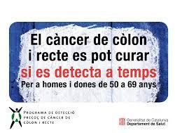 Programa de detecció del càncer de colon