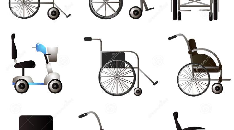 Com escollir la cadira de rodes adequada?