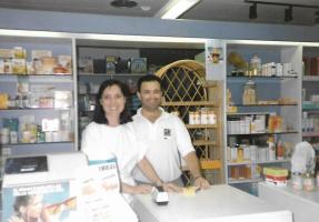 Farmacia de la Platja de Cubelles