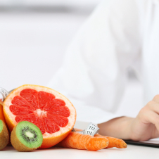 Assessorament dietètic i nutricional