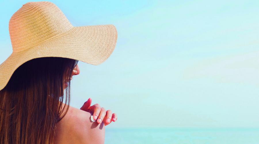 ¿Cómo disfrutar del sol sin riesgos para la piel?