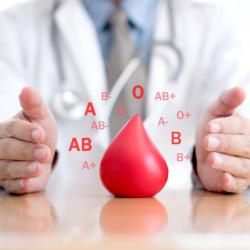 Determinació del grup sanguini