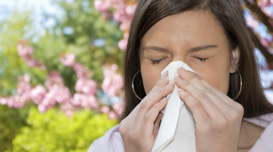 Primavera ¿Bienestar o Alergia?