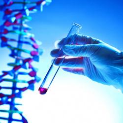 Test genètics