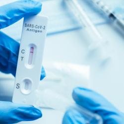 Cribratge Test d'Antígens Ràpid (TAR)