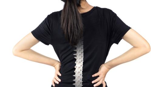 Empieza a prevenir la osteoporosis ya