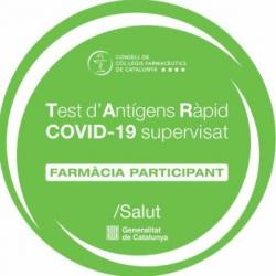 PROGRAMA TEST ANTÍGENOS RÁPIDO (TAR) COVID-19.