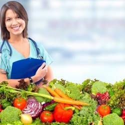 Nutrición y Auriculoterapia