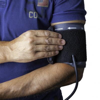 Determiació de la pressió arterial
