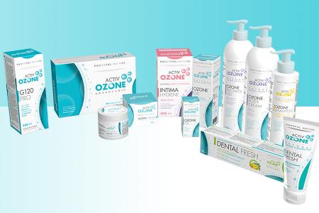 Ozonoterapia. Nuevas opciones de tratamientos