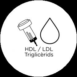 Anàlisi perfil lipídic