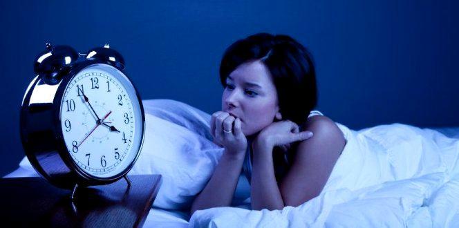 Insomnio y cómo combatirlo