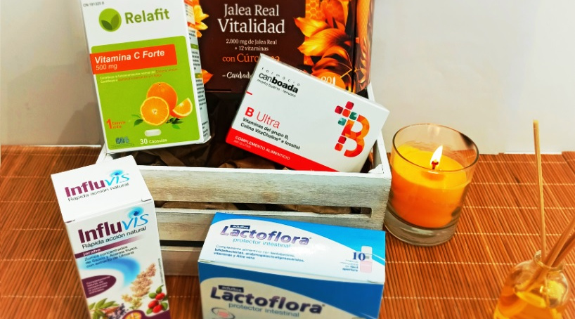 ¿Cómo puedo fortalecer mi sistema inmune? 10 Productos que te ayudarán a reforzar tus defensas