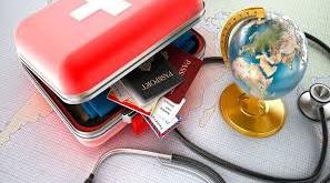 Consejos sanitarios para viajes internacionales
