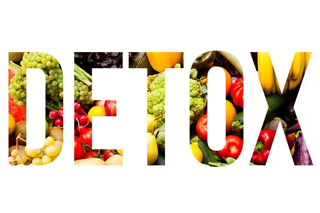 Hablemos de Detox