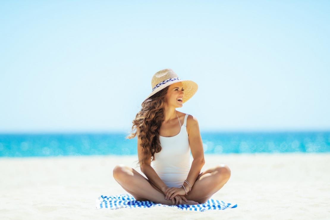 6 recomendaciones para cuidar tu salud capilar en verano