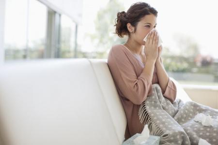 Cómo mejorar la calidad de vida si sufres alergia