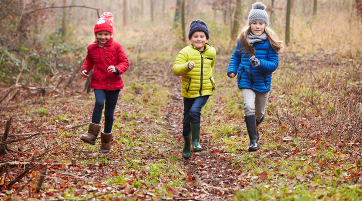 Consejos para prevenir el sobrepeso infantil