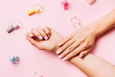 Consejos para lucir uñas sanas y bonitas