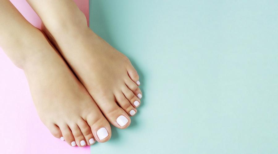 Consejos para lucir unos pies sanos y bonitos