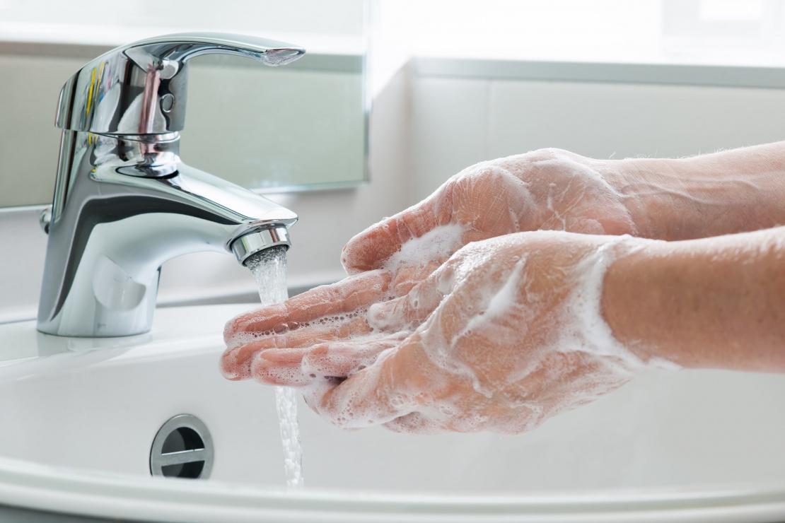 Higiene en tiempos de cuarentena