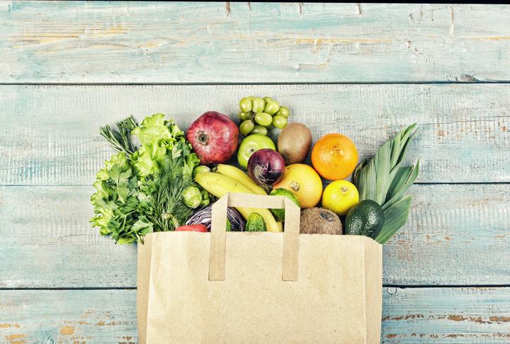 Prevén la obesidad comiendo saludable