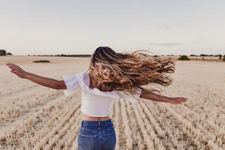Sérum capilar, tu aliado para el cuidado del cabello