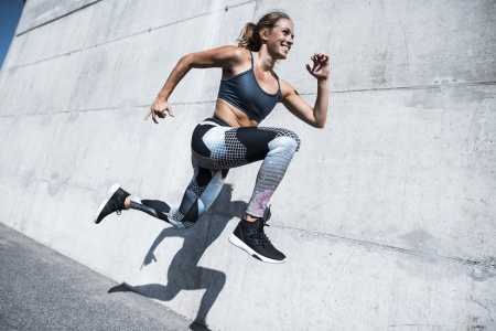 5 beneficis de l'entrenament HIIT