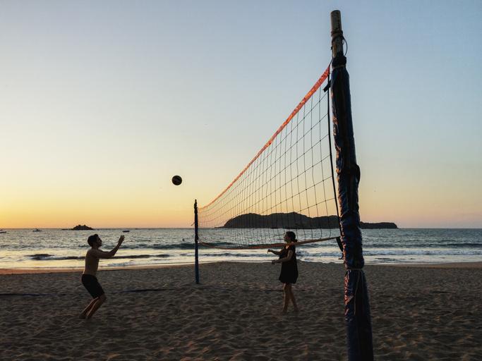 9 consells per fer esport a l'estiu