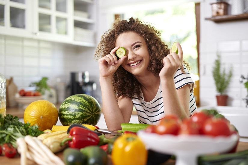 Alimentos imprescindibles en verano