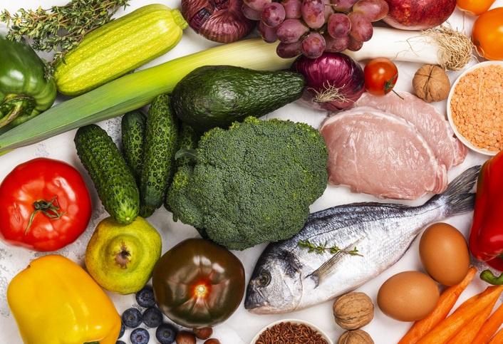 Quins minerals incloure a la dieta?