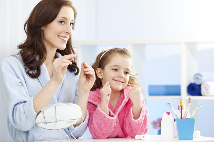 Cómo mantener una buena higiene bucal