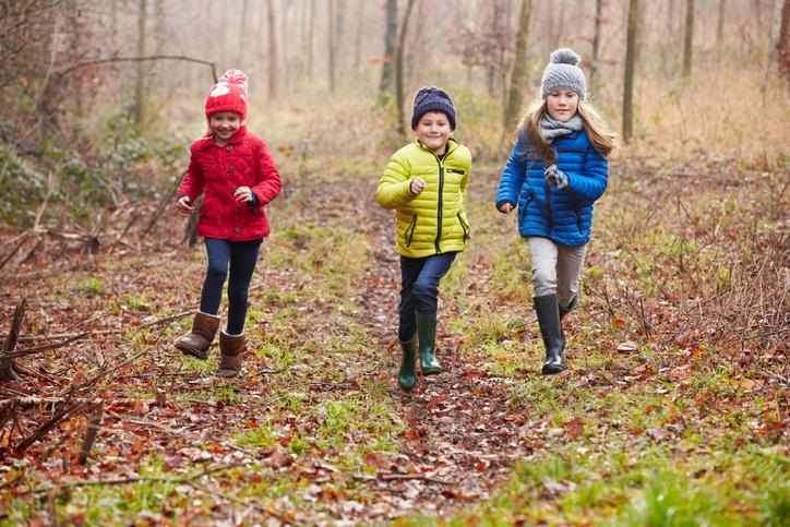 Consells per prevenir el sobrepès infantil