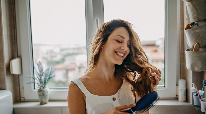 Caiguda del cabell a la tardor: com evitar-la