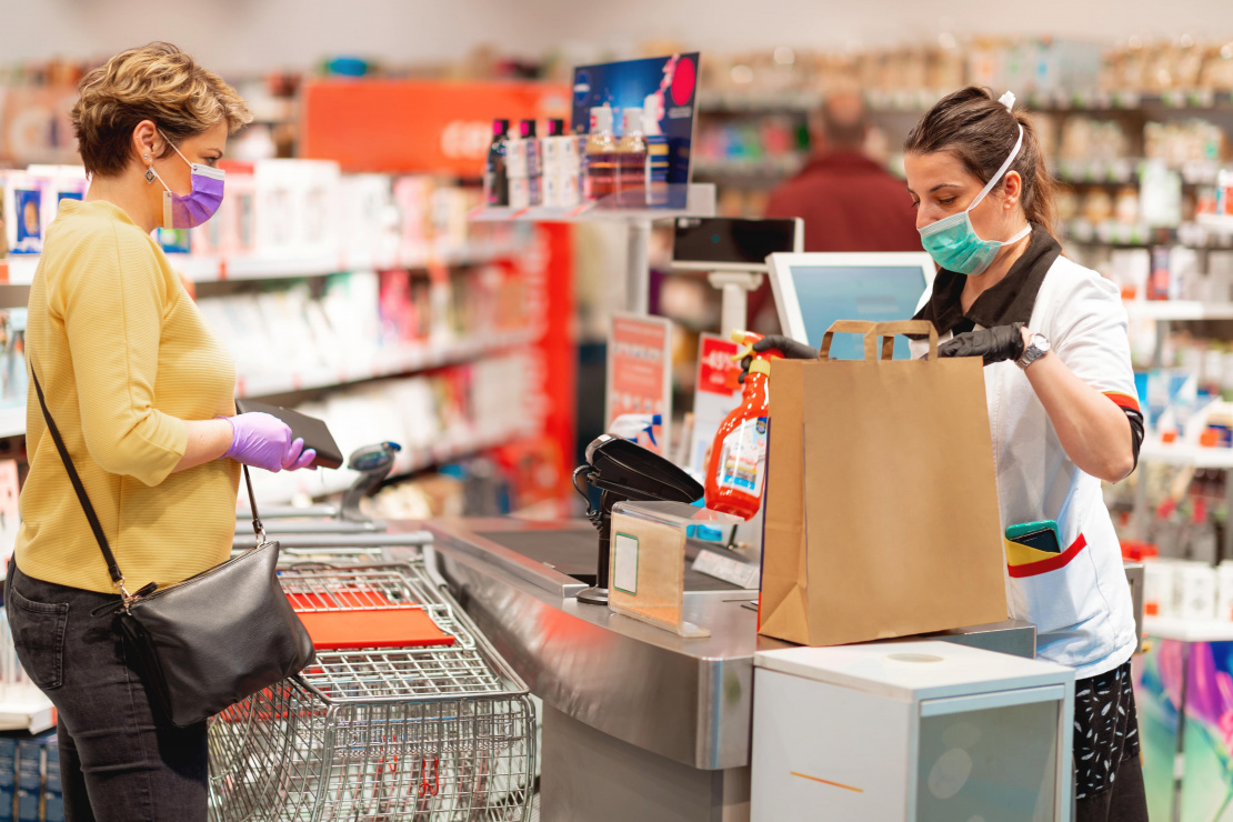 Coronavirus: consejos para hacer la compra