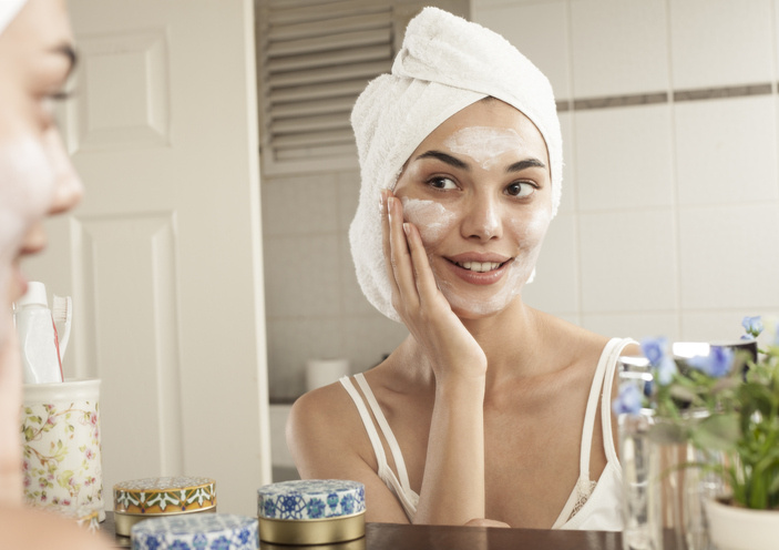 Cuida el teu rostre: ritual de salut i bellesa